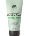 Urtekram - Gommage Cellulite Anti-Pollution Green Matcha - 150 ml