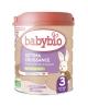 Babybio - Lait de croissance OPTIMA de 10 mois à 3 ans