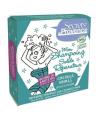 Secrets de Provence - Mon shampoing solide réparateur pour Cheveux Abîmés et Ternes - 85g