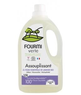 La Fourmi Verte - Assouplissant parfum Lavande - 1,5 L