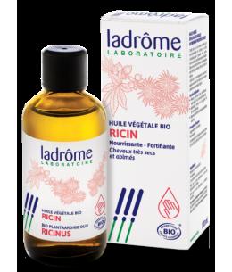 Ladrome - Huile végétale de Ricin bio - 100 ml Espritphyto