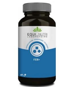 Equi - Nutri - Fer + - 60 gélules végétales