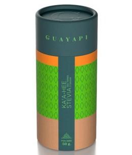 Stevia verte à pouvoir sucrant poudre 50 gr Guayapi