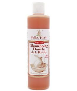 Shampoing Douche de la Ruche Propolis 250ml Ballot Flurin Espritphyto