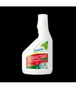 Etamine du Lys - Bactéries Moisissures Virus - 750 ml