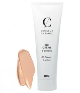 Couleur Caramel - BB crème 30 ml No 11 -  Beige clair 30 ml