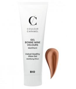 Couleur Caramel - Gel bonne mine velours 30 ml No 63 -  Caramel 30 ml espritphyto