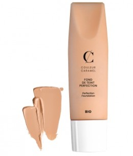Couleur Caramel - Fond de teint Perfection No 33 -  Beige neutre 35 ml