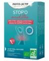 Phyto-actif - Stop' O acidités 10 sticks buvables