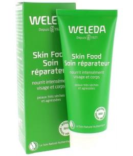 Weleda - Skin food Soin réparateur peaux très sèches agressées 75ml