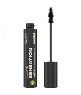 Sante - Mascara Extra Volume sensation Noir - 12 ml