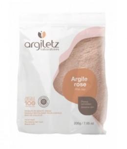 Argiletz - Argile rose ultra ventilée peaux sensibles 200gr