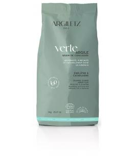 Argiletz - Argile Verte Concassée 1 kg
