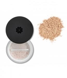 Lily Lolo - Anti cernes minéral poudre libre Caramel 5gr