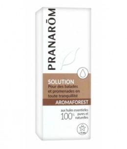 Pranarôm - Aromaforest Solution 10ml
