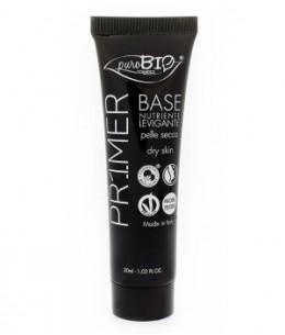 Purobio Cosmetics - Base minéral teint pour les peaux sèches 30gr