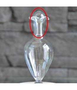 Zen Arôme - Capuchon anti-poussière en verre BAO DAN - Pièce détachée