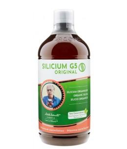 Silicium G5 original liquide - 1000 ml