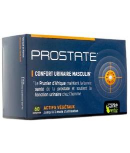 Prostate 60 comprimés Santé Verte hypertrophie Espritphyto