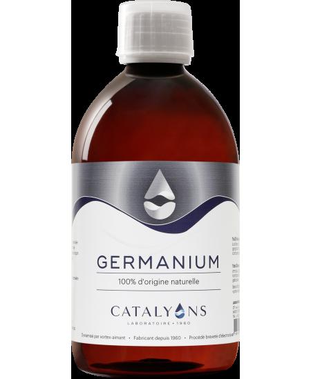Catalyons - Germanium - 500 Ml