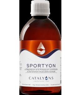 Catalyons - Sportyon - 500 Ml