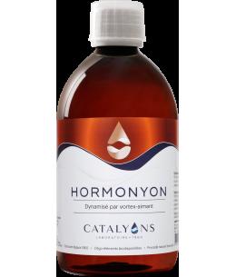 Catalyons - Hormonyon