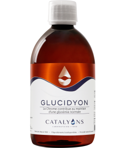 Catalyons - Glucidyon
