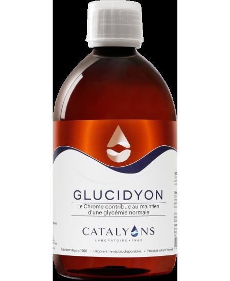 Catalyons - Glucidyon
