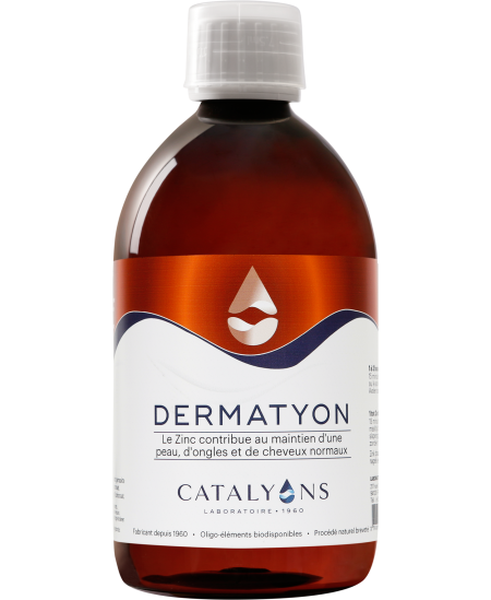Catalyons - Dermatyon