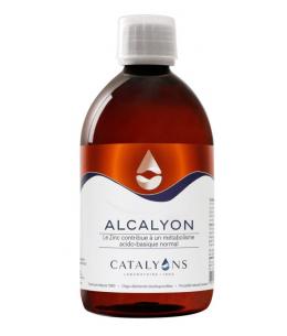 Catalyons - Calquyon