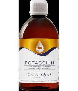 Catalyons - Potassium