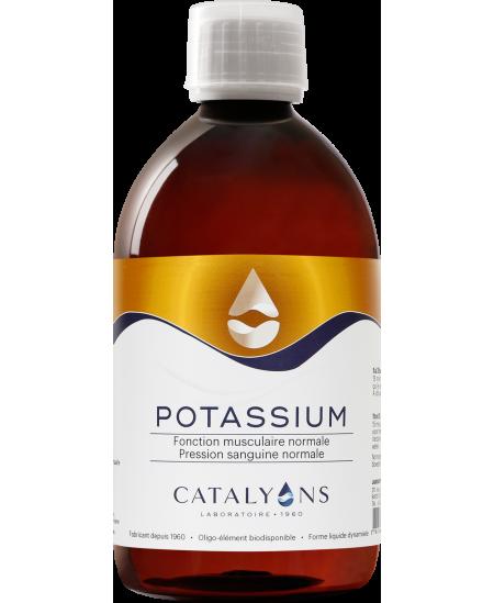Catalyons - Potassium - 500 Ml