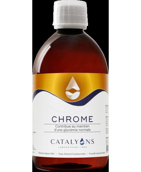Catalyons - Chrome - 500 Ml