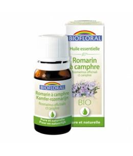 Biofloral - Romarin camphré - 10 ml