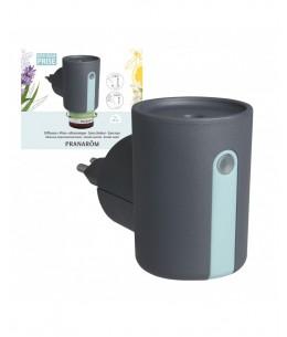 Pranarôm - Le Diffuseur Ultrasonique Prise de Pranarôm, est sans eau sans chaleur.  + Mélange Eucaly'Pur OFFERT 10 ml