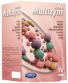 Orthonat Nutrition - Multizym Enzymes digestives 90 gélules