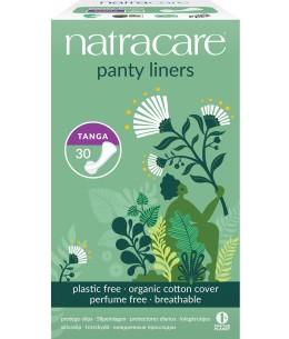 NatraCare - 30 Protège-Slips Bio - Tanga