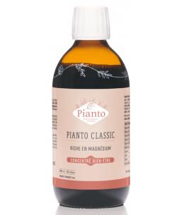 Pianto - Doré Extra - Préparation Concentrée de Légumes et de Plantes