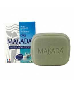 Massada - Pain dermatologique - 100 gr