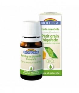 Biofloral - Petit grain bigaradier - 10 ml