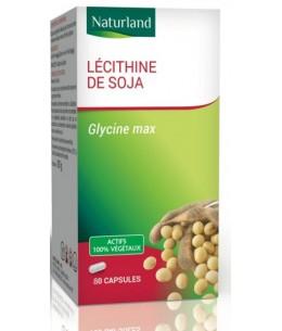 Arkopharma - ArkoGélules Lecithine De Soja - 45 Gélules