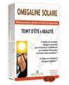 Omegaline Solaire - 60 capsules - Holistica pro-carotène d'algues Espritphyto