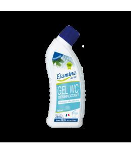 Etamine du Lys - Gel WC Désinfectant Fraîcheur des glaciers