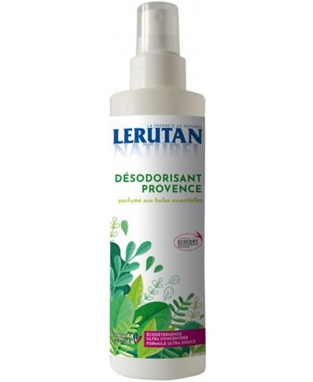 Lerutan - Désodorisant d'intérieur Provence vaporisateur - 250 ml