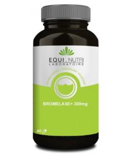 Bromelase - 60 gélules végétales - Equi - Nutri 900mg par jour Espritphyto