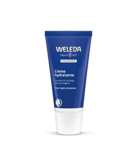 Weleda - Crème Hydratante Homme - 30 ml