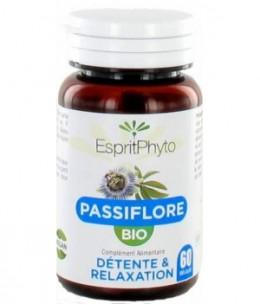 EspritPhyto - Passiflore Bio - 60 Gélules