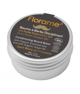 Florame - Baume à barbe Disciplinant 50gr
