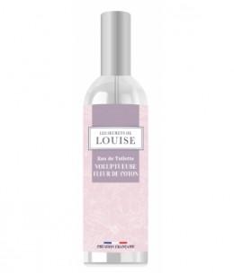 Les Secrets de Louise - Eau de Toilette Fleur de Coton - 100 ml