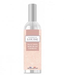 Les Secrets de Louise - Eau de Toilette Musc Blanc - 100 ml